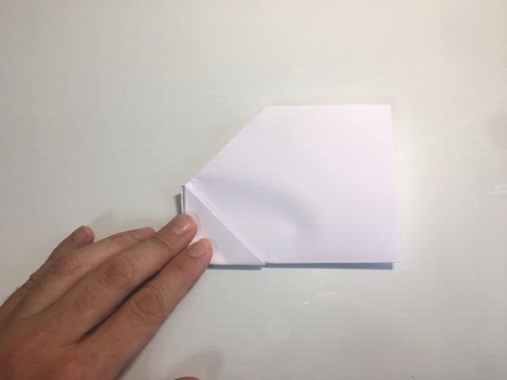 confeccionar un avión de papel que vuele mucho