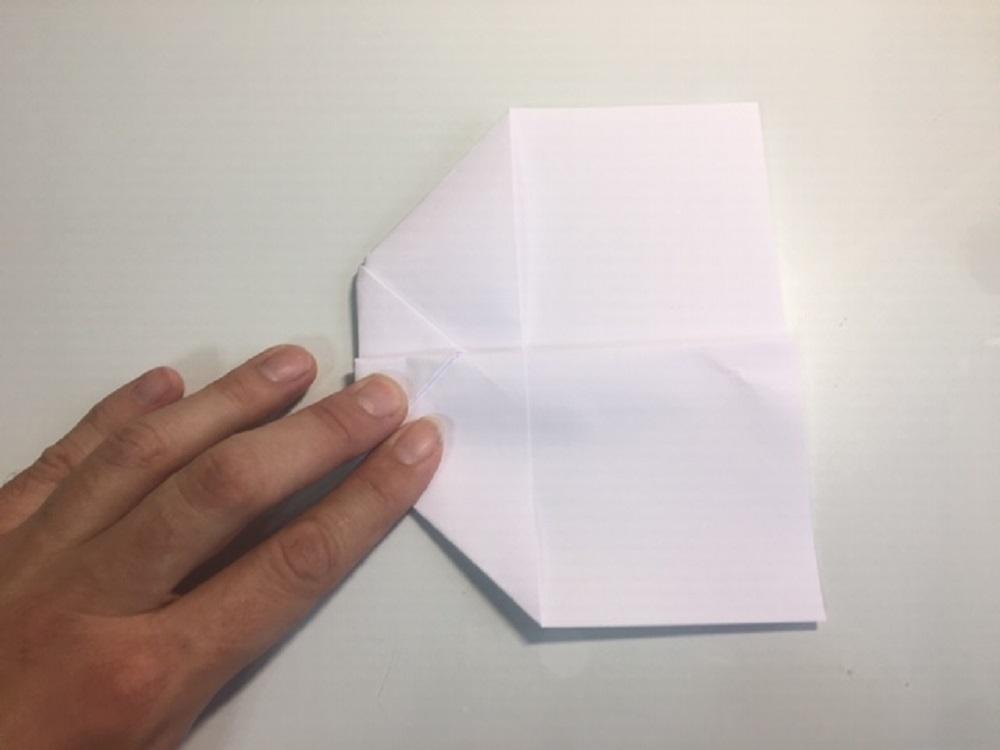 Confeccionar aeroplano de papel que vuele mucho