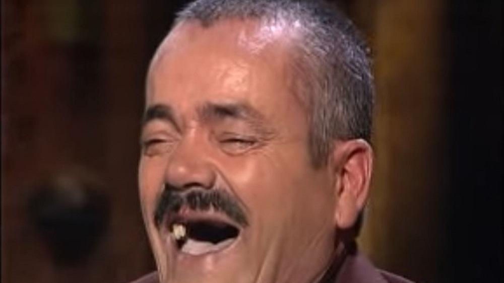"""Juan Joya Borja """"El Risitas"""" jesus quintero"""
