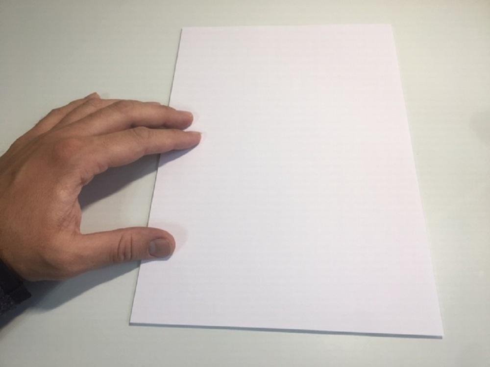 como hacer un avion de papel