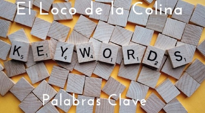 palabras clave keywords long tail o palabras de cola larga