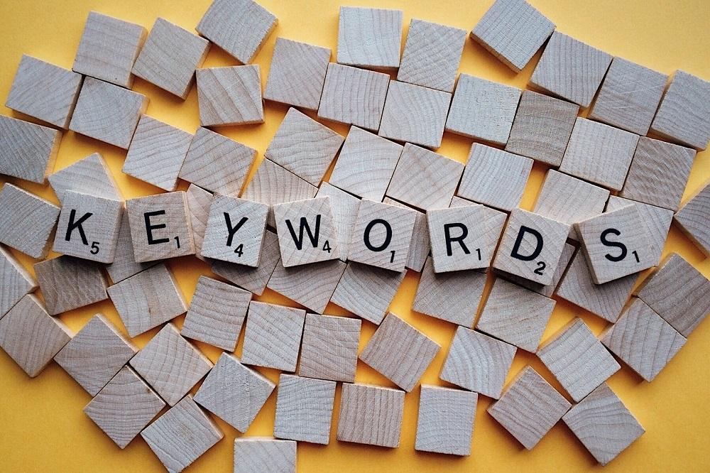 las palabras clave buscadores de palabras clave planificadores de palabras clave