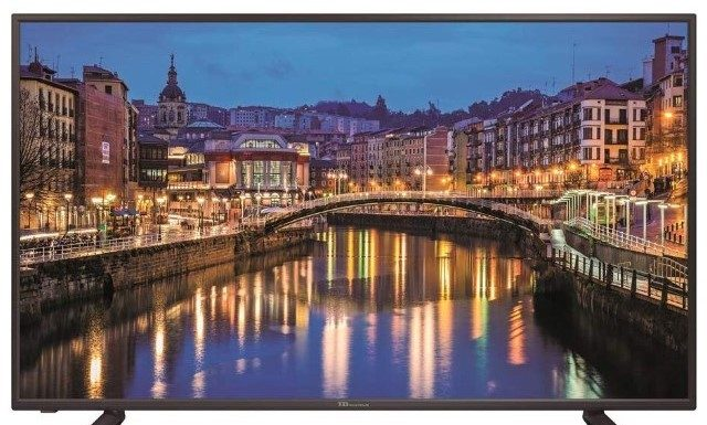 smart tv barata oferta 50 pulgadas tv smart tv oferta y barata el loco de la colina