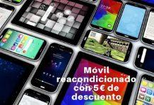 movil reacondicionado 2019