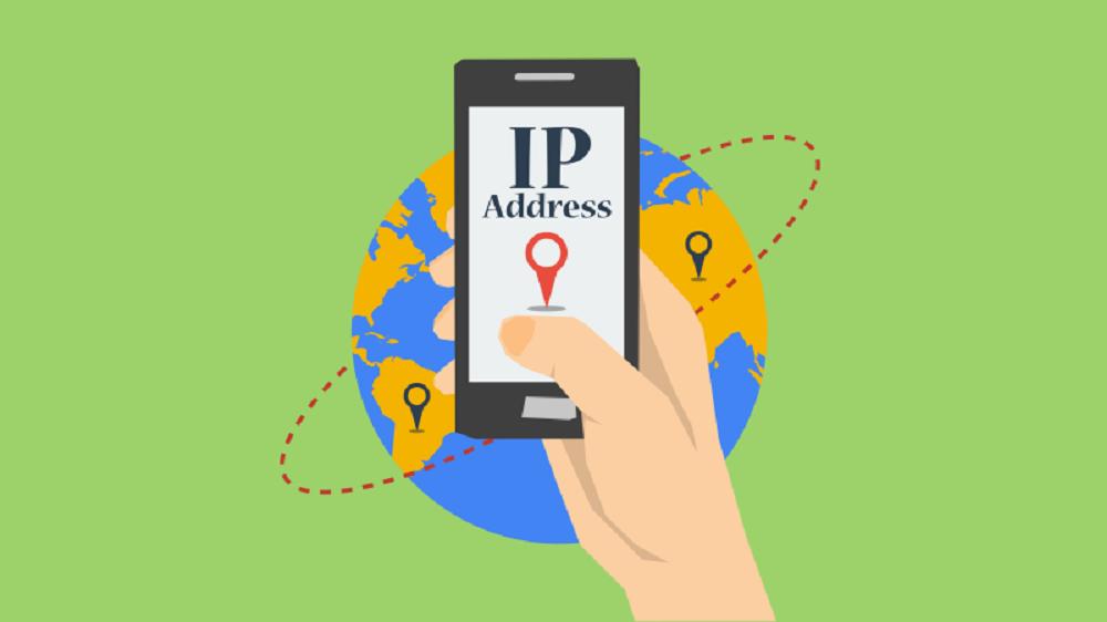 Como conocer mi direccion IP y su Geolocalización