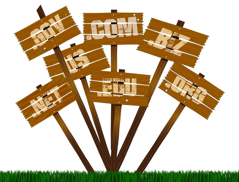 domain names the best mejor nombre para un dominio