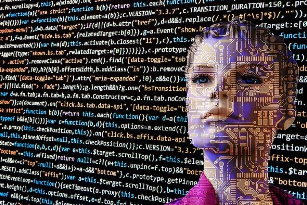 Estudios de inteligencia artificial.