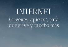 internet que es internet definicion internet en casa