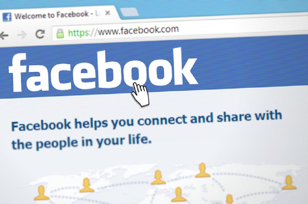 internet facebook redes sociales