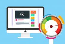 Velocidad de internet test de velocidad en paginas web