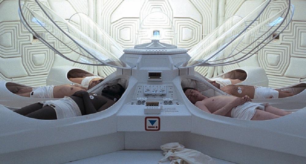 Tanques de criogenización. precios empresas lugares