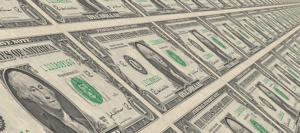 la economia el dolar americano