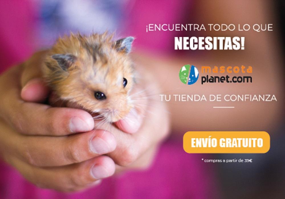 tienda de animales online tienda hamsters